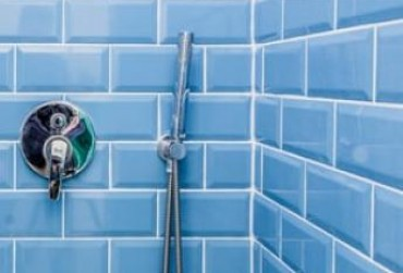 Minimizing Grout …  a might be Strategy in Shower Design
